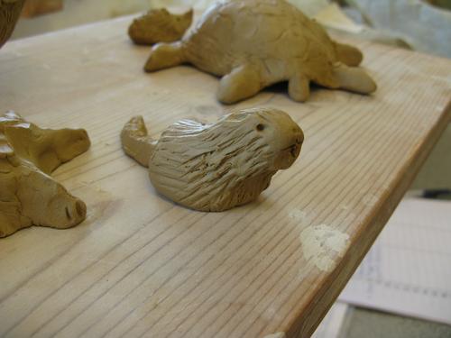 Keramik Geiger » Blog Archive » Töpfern mit Kindern und ...