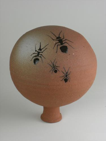 Ameisenkugel